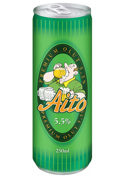 AITO-Lager